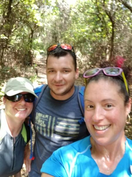 Hiking Croatia summer 2019