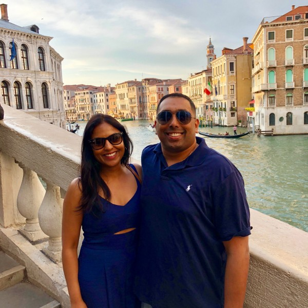 One of our favorite trips ever -- Venice, Italy
