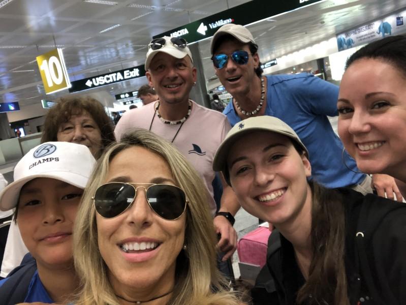 Italy bound baby...2019