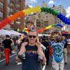 Celebrating Gay Pride in NYC