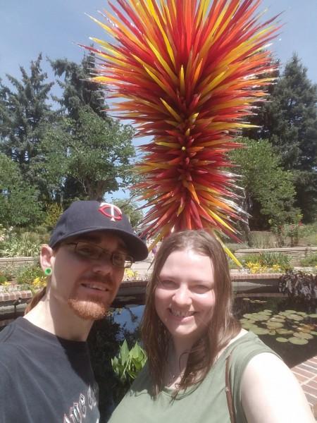 Denver, CO - Denver Botanic Gardens