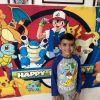 Our Pokemon-loving boy