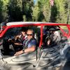 The RZR is a family favorite!