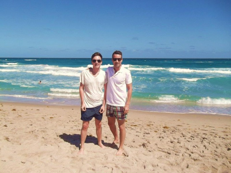 Beaches beaches beaches!