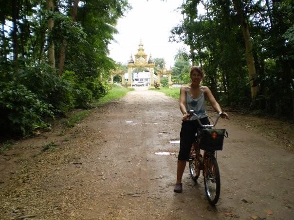Alli in laos