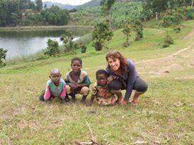 Alli in uganda