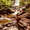Another hiking adventure in upstate New York
