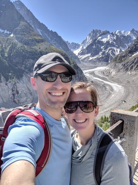 Hiking - france 2019