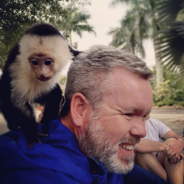 Zoological Wildlife Foundation, Miami