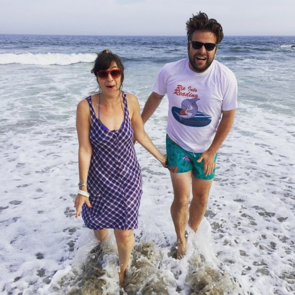Aro and glenn at beach resiezed 2