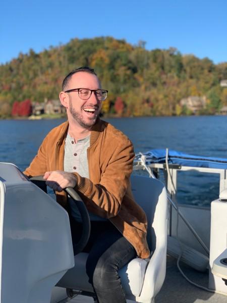 Boating in Georgia