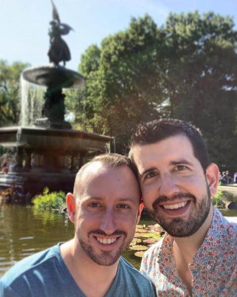 Exploring Central Park