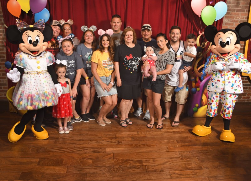 Mickeyandfamily