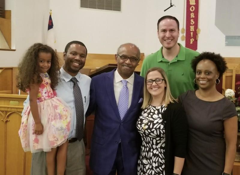 Adoption - daddys church