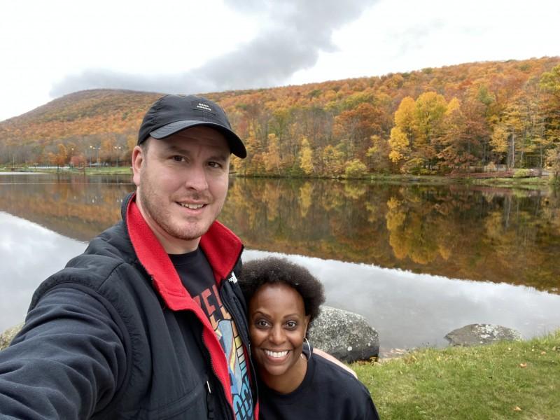 Adoption - upstate lake