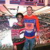 Knick's game on Christmas Day!
