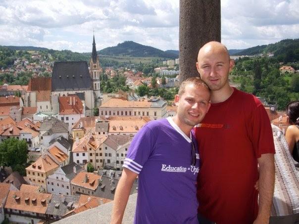 Visiting Czechia