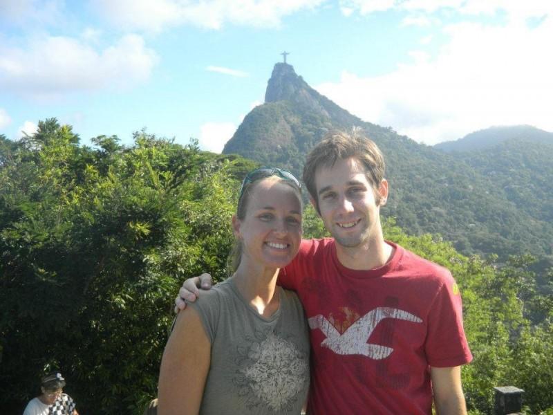 Trip to Brazil 2012
