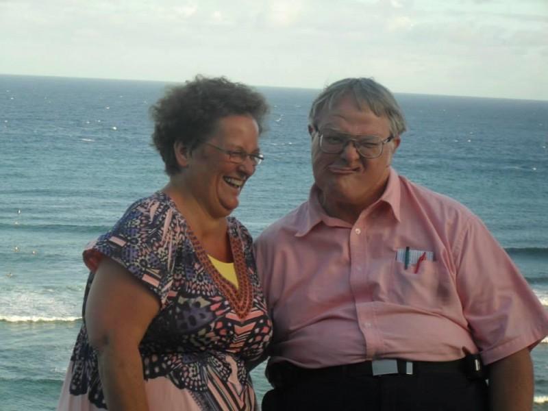 Chelsey's parents