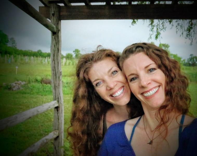 Sisters. <3