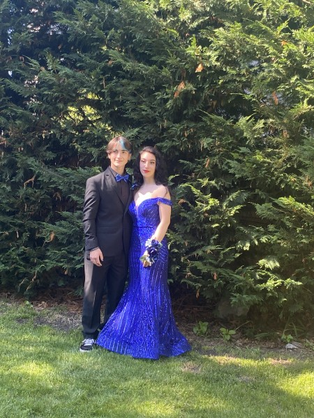 Prom time!