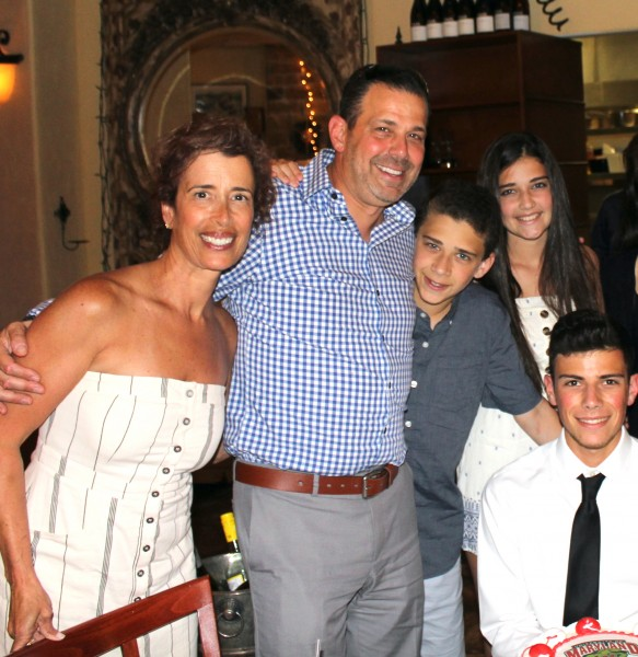 Brother's Family