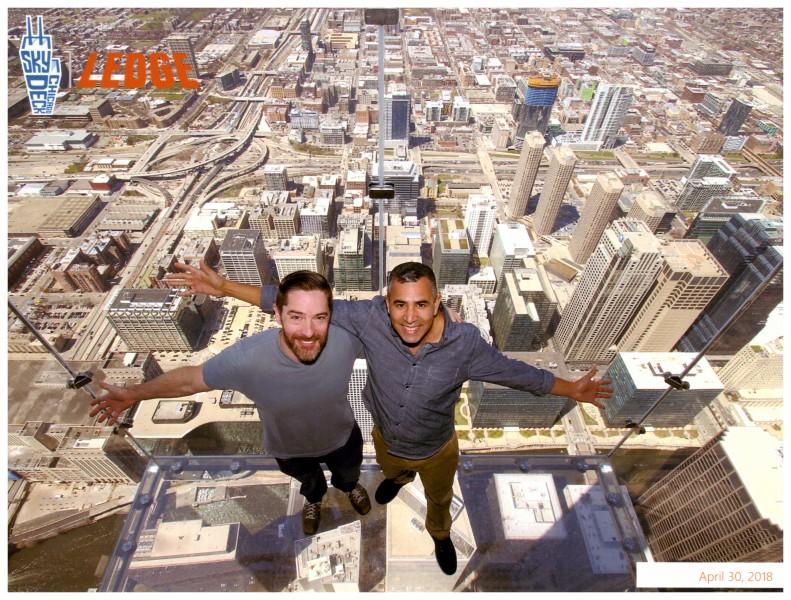 0606 Chicago Willis Tower