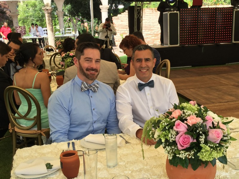 Wedding in Leon Mexico Img 3735