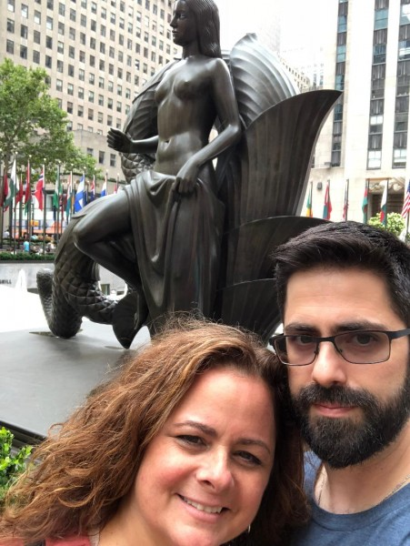 Us in nyc