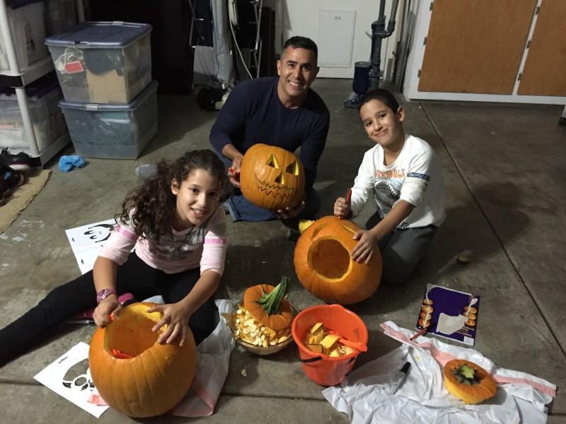 Halloween pumpkins img 8665
