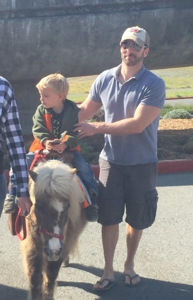 Pony ride img 9531