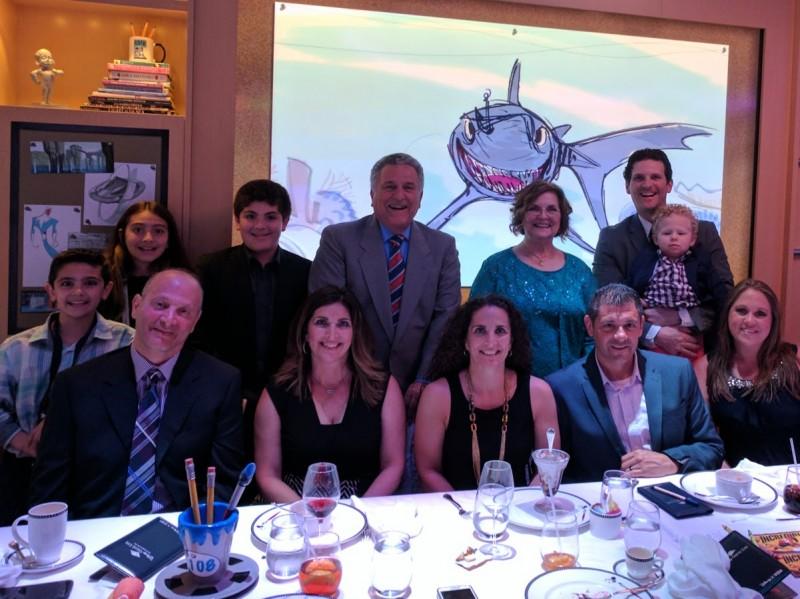 Artie's Family