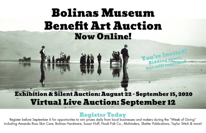 28th Annual Benefit Virtual Live Art Auction