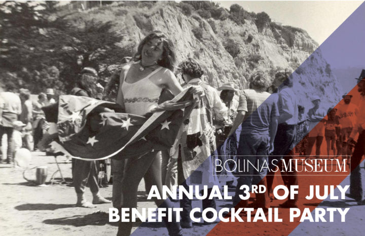 Annual 3rd of July Benefit Cocktail Party