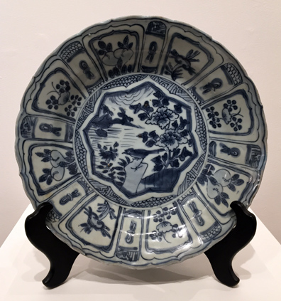 Shipwrecked! Asian Ceramics Discovered at Sea -