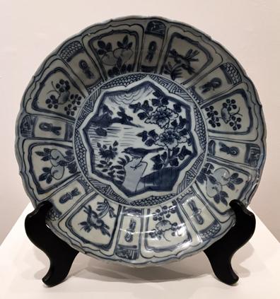 Shipwrecked! Asian Ceramics Discovered at Sea -