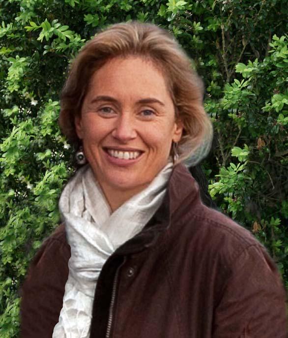 Kirsten Andrea Walker
