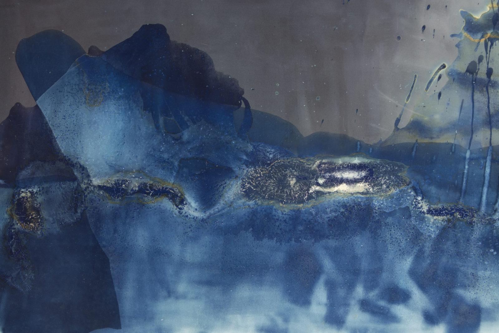 Meghann Riepenhoff: Nearshore -