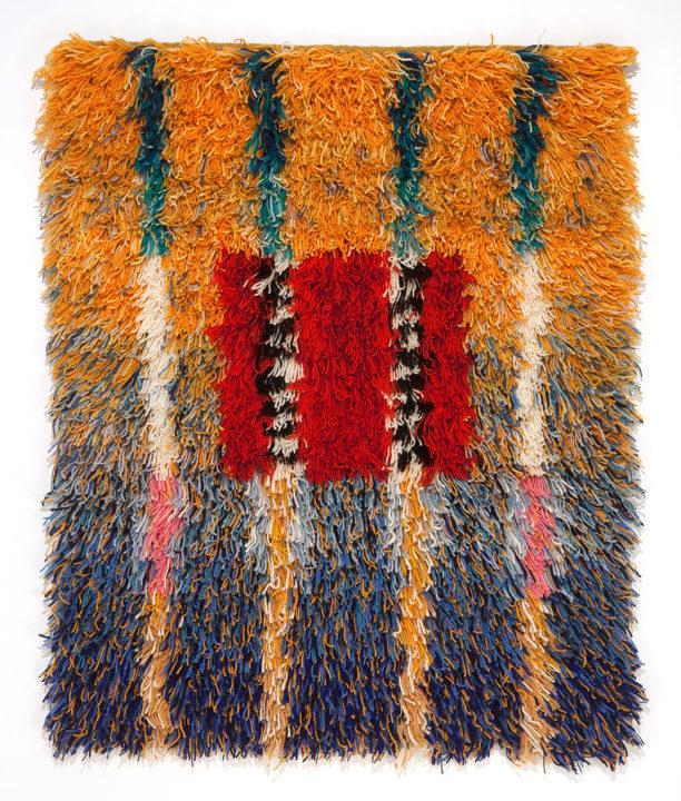 Jan Langdon: Loomed