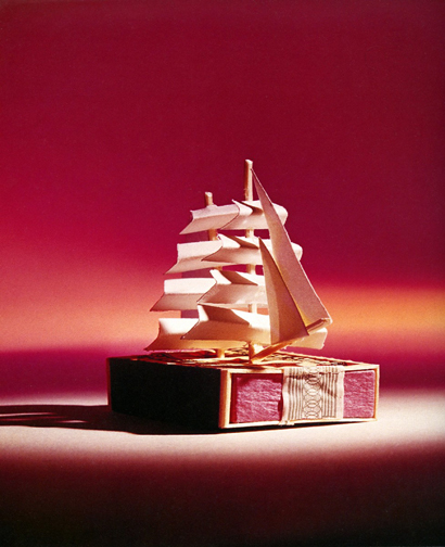 Larry Sultan: The Sailor Who Fell From Grace -
