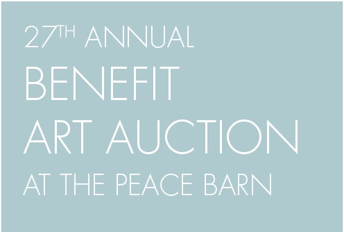 27th Annual Benefit Art Auction Preview  -