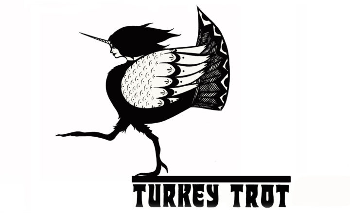 8th Annual Bolinas Museum Turkey Trot