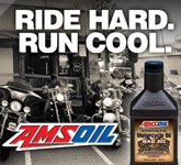 CV Performance recommends AMSOIL