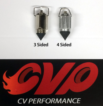 CV Performance Common Carburetor Fuel Leaks