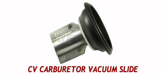 Harley Carburetor Vacuum Slide