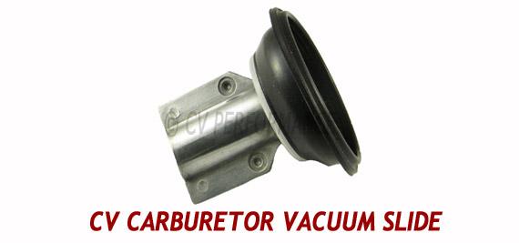 Harley Carburetor Vacuum Slide