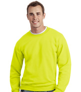 GILDAN ULTRA BLEND CREW NECK SWEATSHIRT