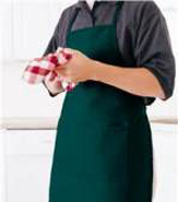 TOPPERS 30`` ADJUSTABLE APRON