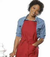 TOPPERS 2 POCKET 24`` APRON