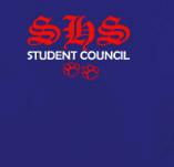 SHS STUDENT COUNCIL t-shirt design idea